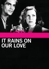 Piove sul nostro amore