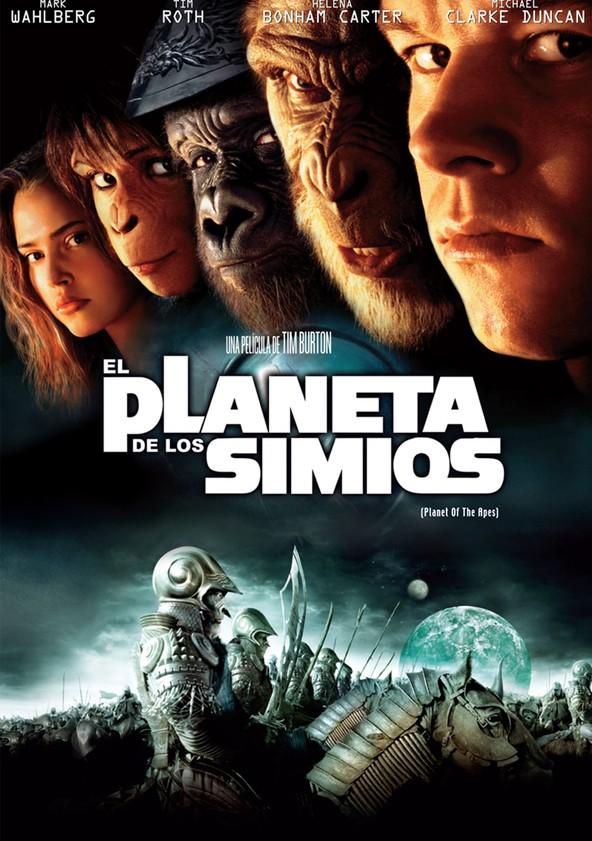 O Planeta dos Macacos