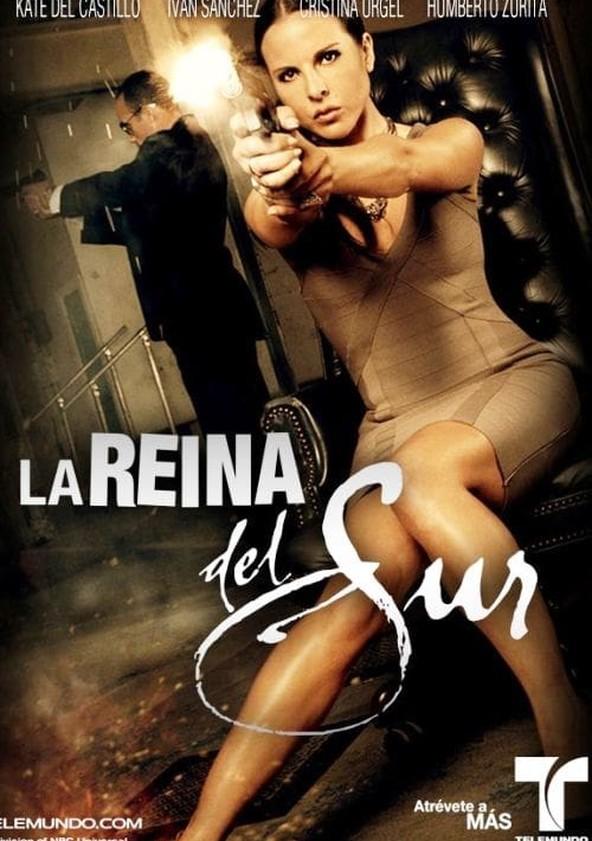 La Reina del Sur Temporada 2 poster