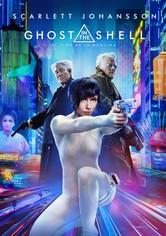 Ghost in the Shell: El alma de la máquina