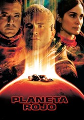 Planeta Rojo