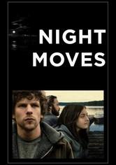Ночные движения