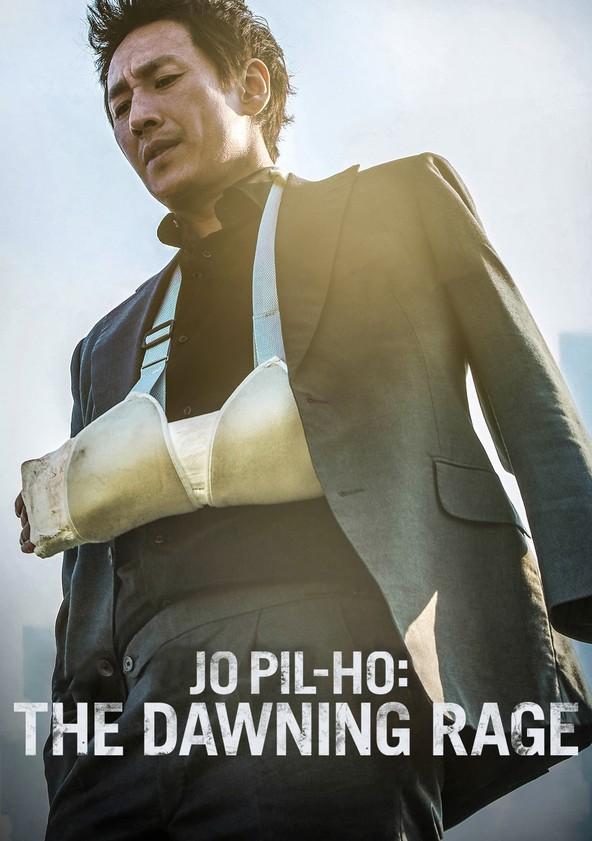 Jo Pil-ho: Der Anbruch der Rache