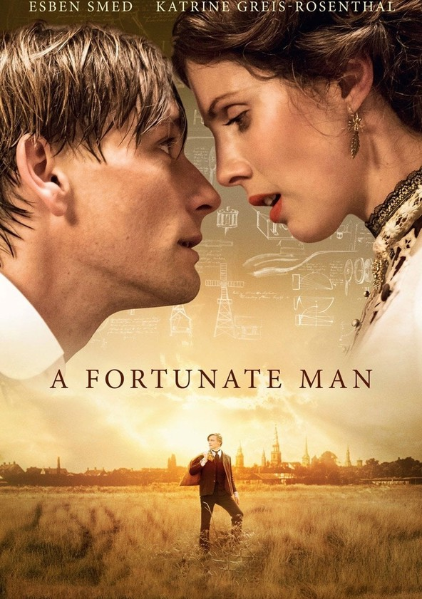 A Fortunate Man poster
