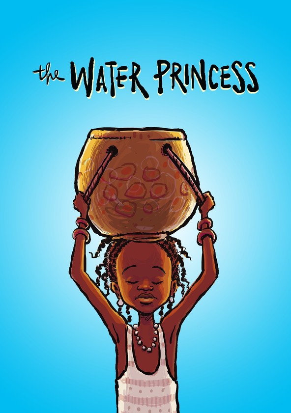 The Water Princess poster