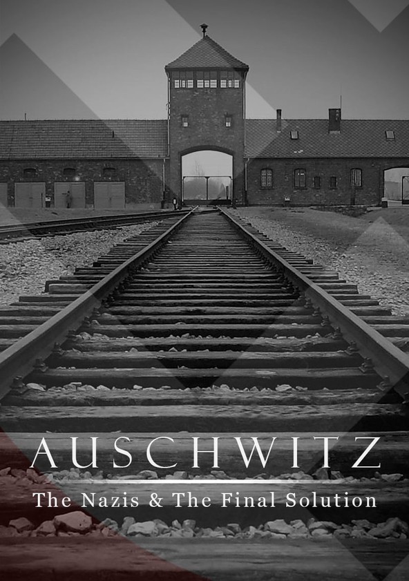 Auschwitz: The Nazis and the Final Solution poster