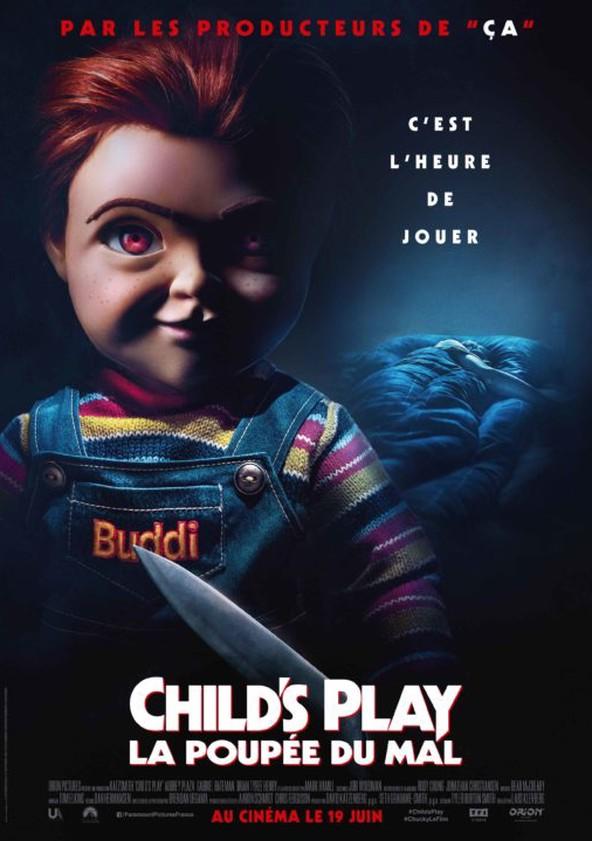 Child's Play: LA poupée du mal