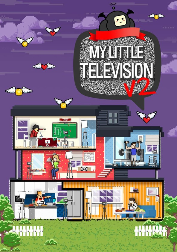 My Little Television Season 2 - watch episodes streaming online