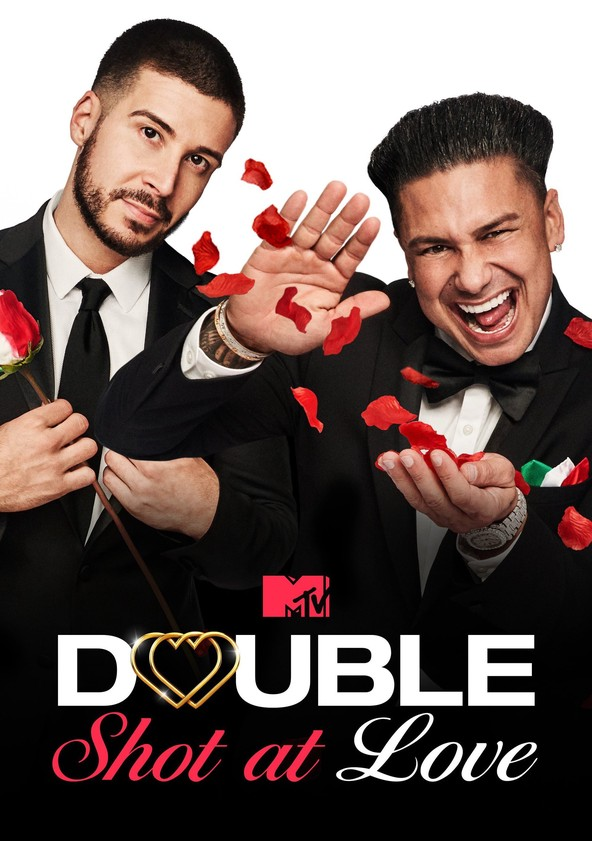 Double Shot at Love with DJ Pauly D & Vinny Season 1 poster