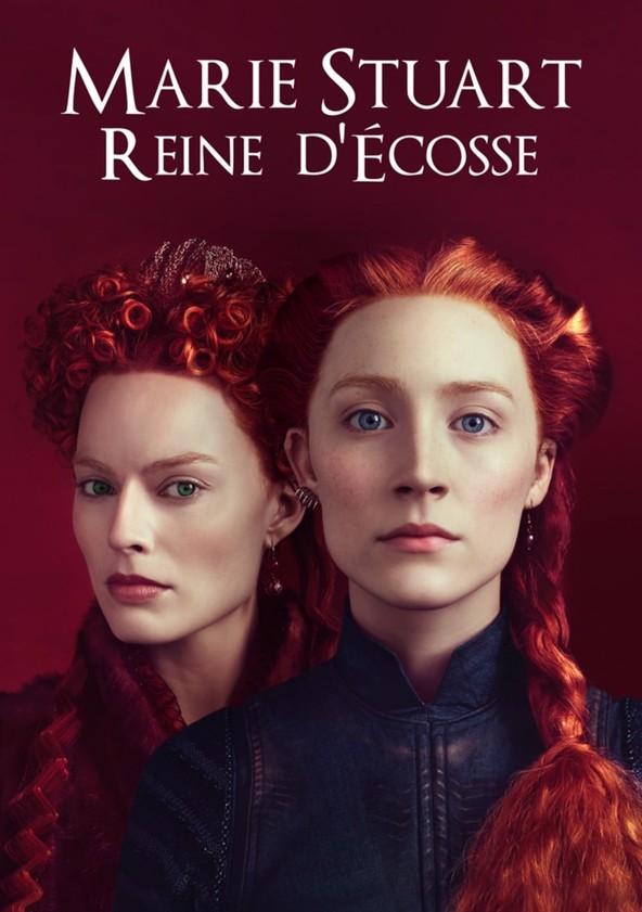 Marie Stuart, Reine d'Écosse poster