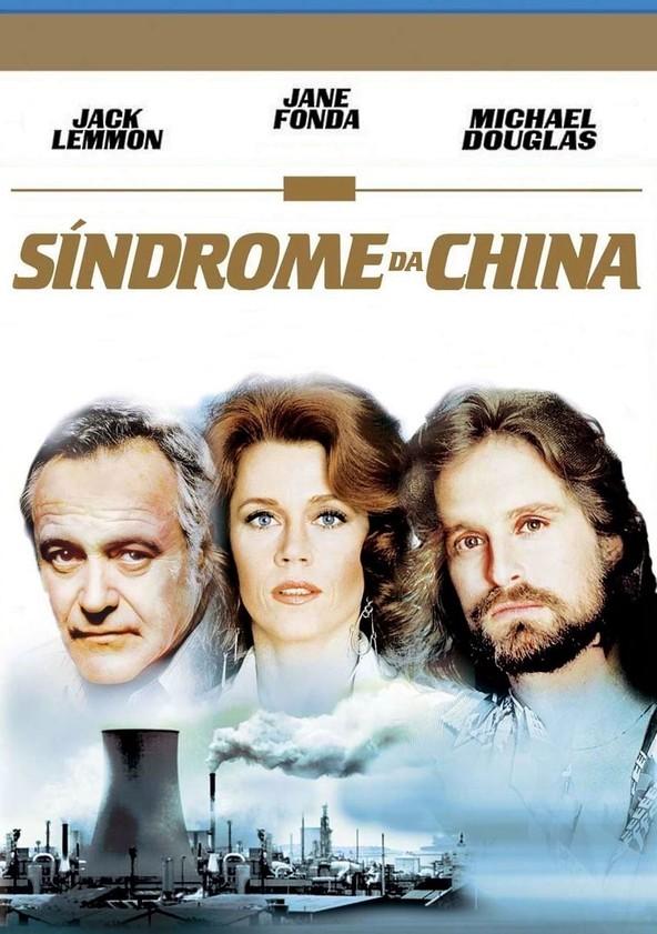 O Síndrome da China