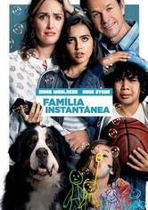 Família Instantânea