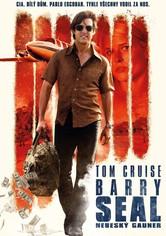 Barry Seal: Nebeský gauner
