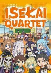 Isekai Quartet