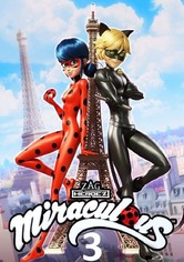 Miraculous: Tales of Ladybug & Cat Noir Season 3