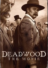 Deadwood: Film