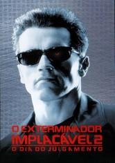 Exterminador Implacável 2: O Dia do Julgamento