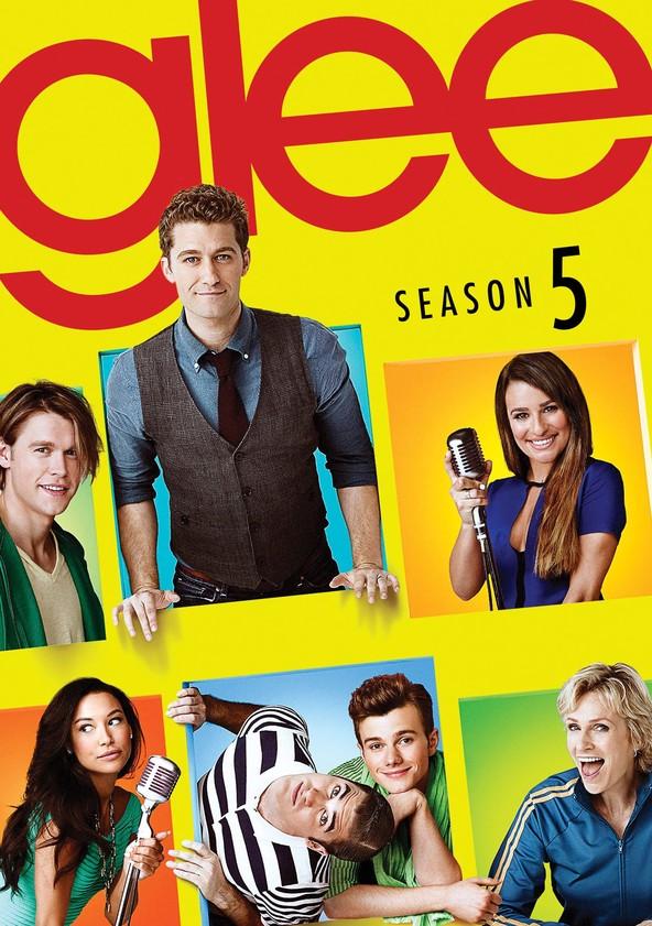Glee Season 5 - watch full episodes streaming online