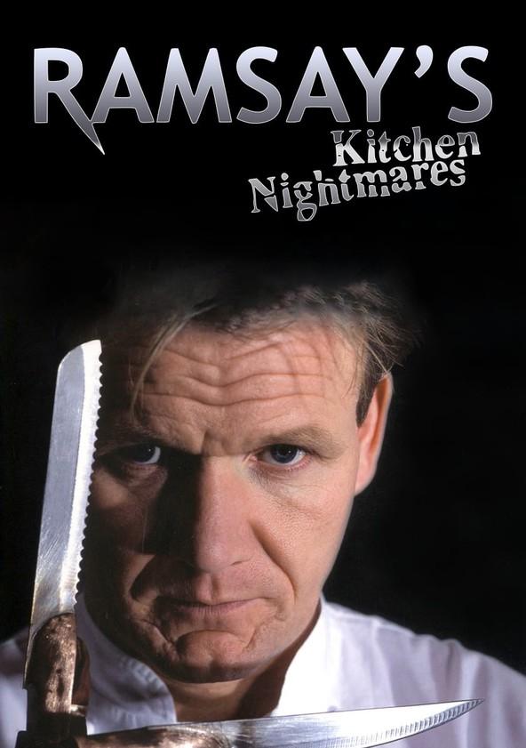 Ramsay S Kitchen Nightmares Streaming Online