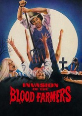 Invasion of the Blood Farmers