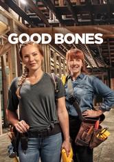 Good Bones - Mutter, Tochter, Home-Makeover