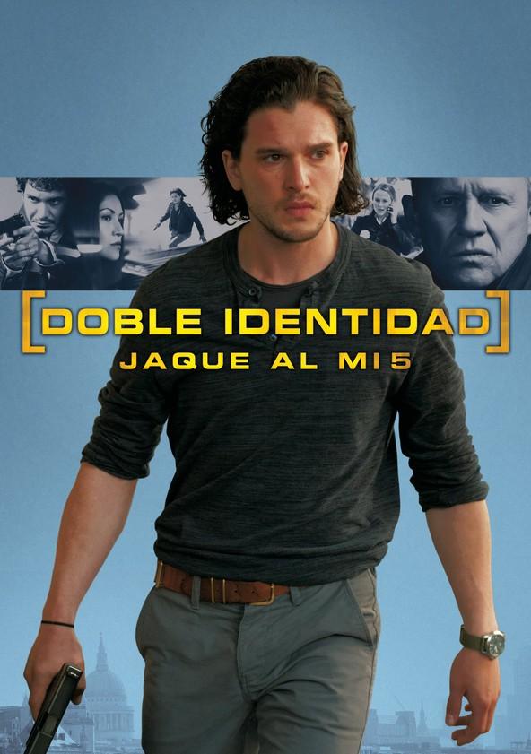Doble identidad: Jaque al MI5