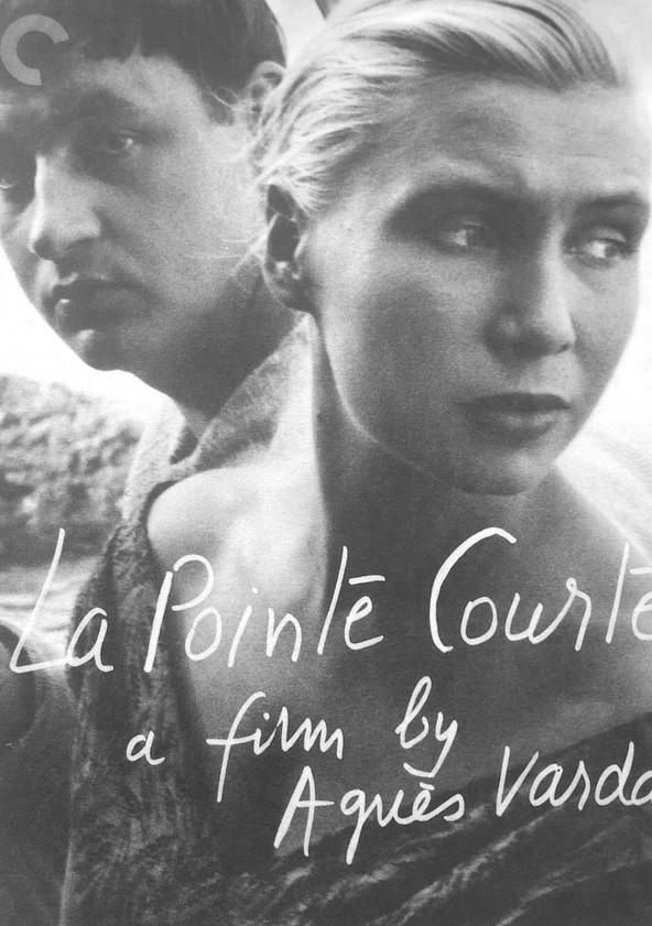 La Pointe-Courte poster