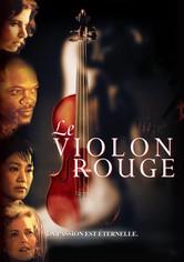 Le Violon rouge
