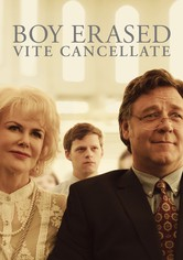 Boy erased - Vite cancellate
