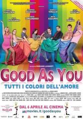 Good As You - Tutti I Colori Dell'amore