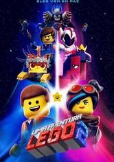 O Filme LEGO 2