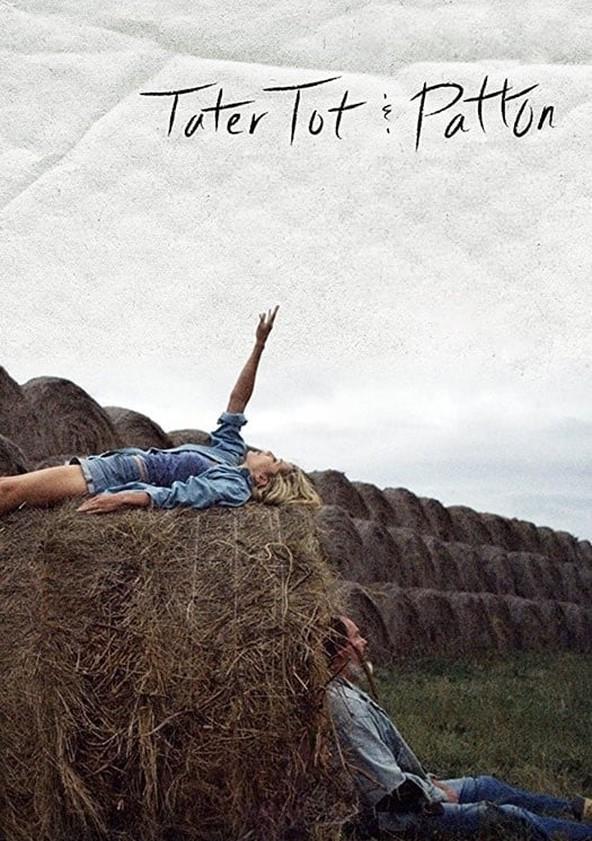 Tater Tot & Patton poster