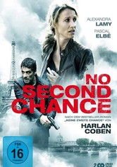 Harlan Coben - No Second Chance