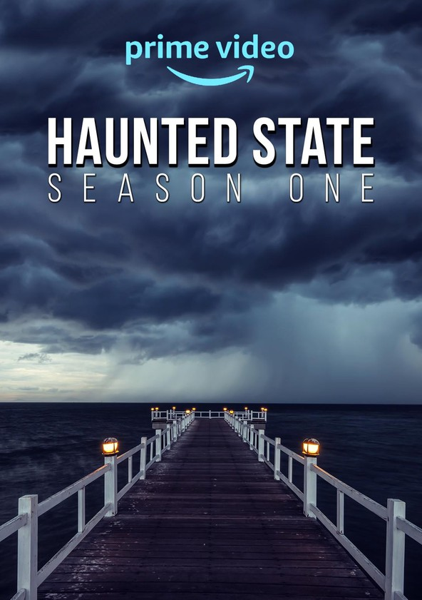 Haunted State