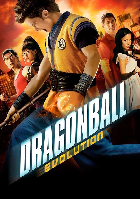Dragonball: Evolução