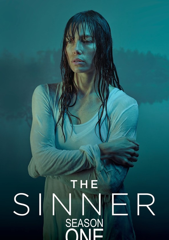 The Sinner Season 1 poster
