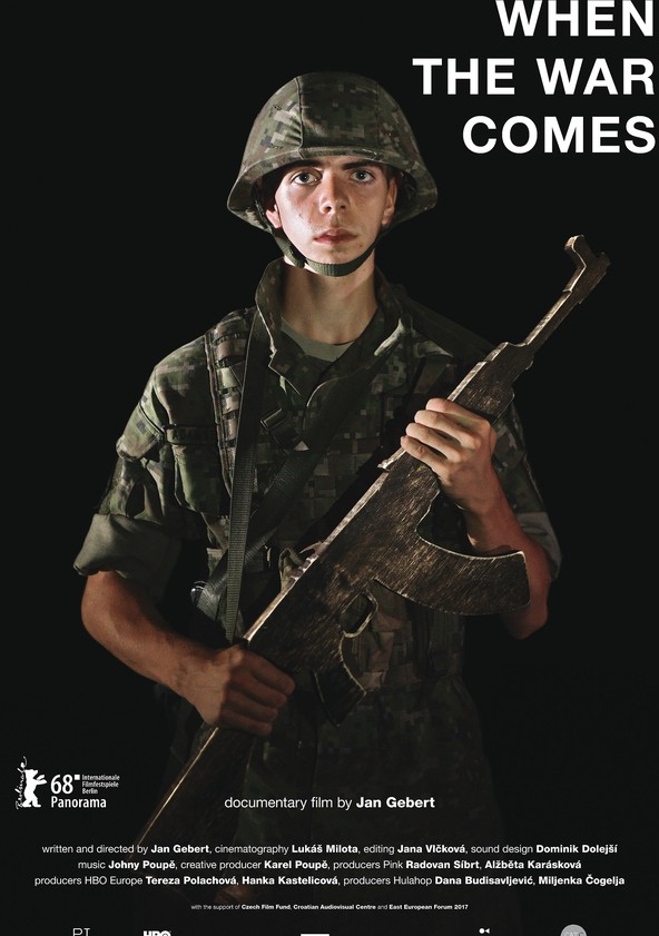 Až přijde válka