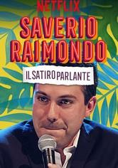 Saverio Raimondo: Il Satiro Parlante