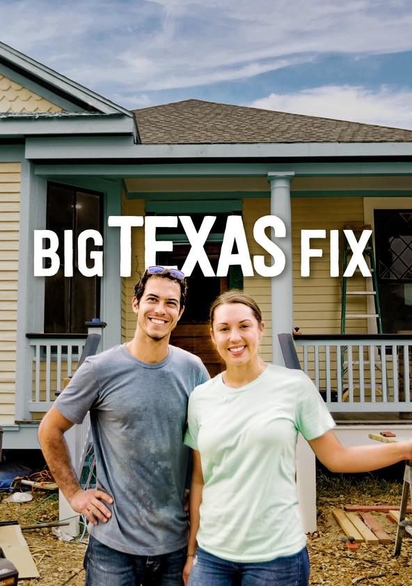 Big Texas Fix