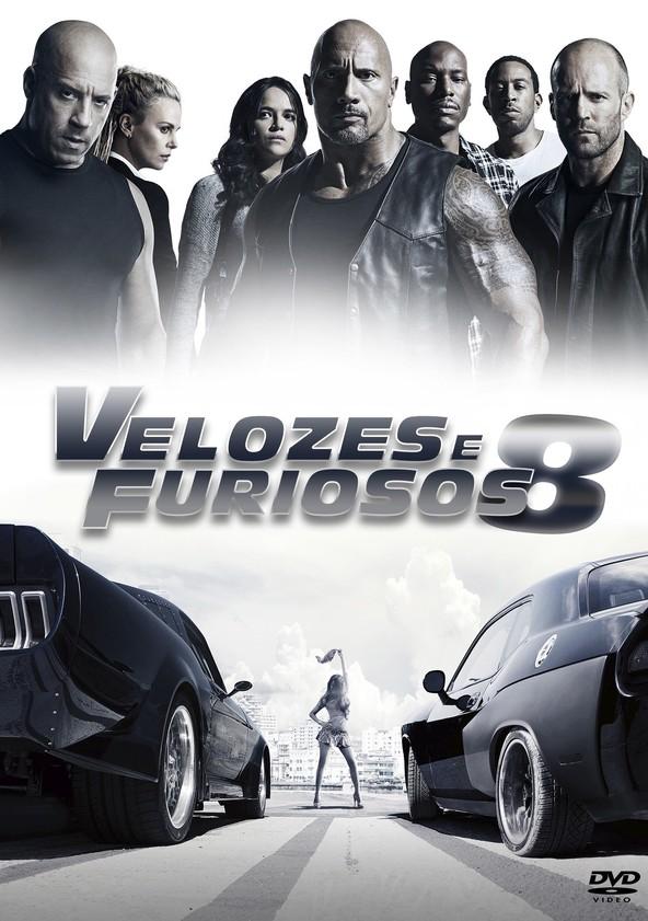 Velocidade Furiosa 8