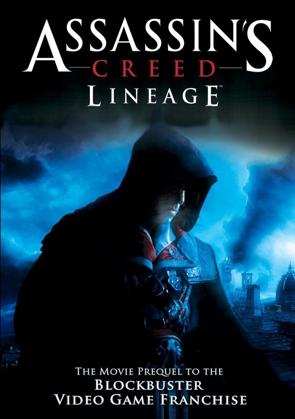 Assassin S Creed Lineage Streaming Watch Online