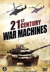 21st Century War Machines
