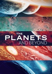 The Planets and Beyond
