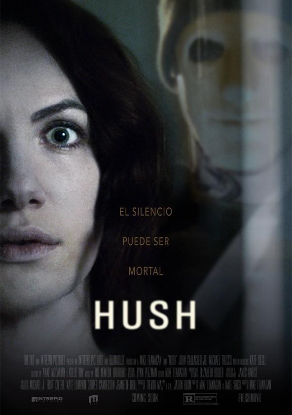 Pánico (Hush)
