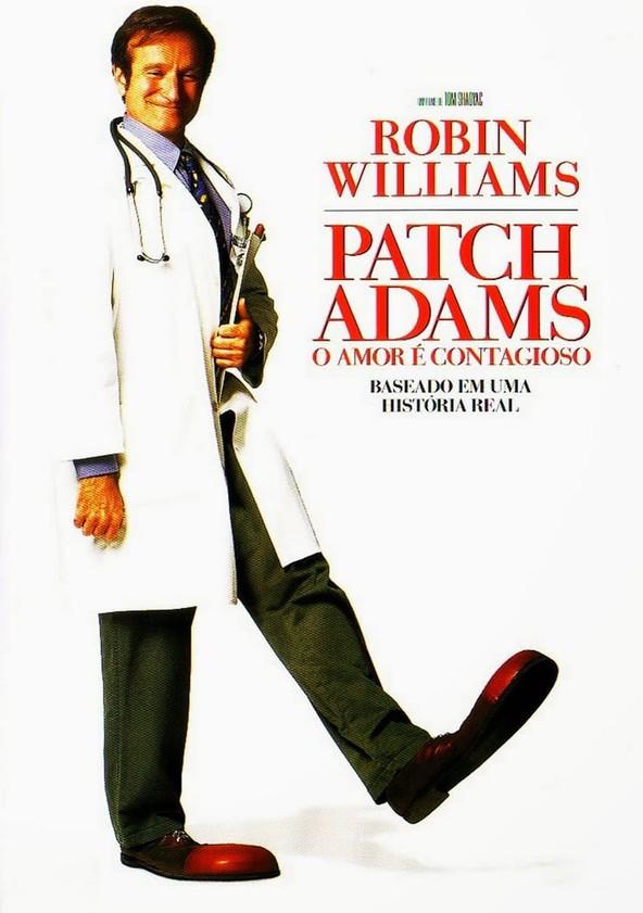 Patch Adams - O Amor é Contagioso