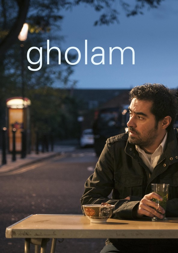 Gholam poster