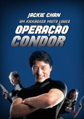 Armadura de Deus 2 – Operação Condor