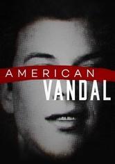 Американский вандал