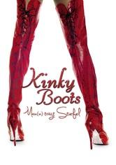 Kinky Boots - Man(n) trägt Stiefel