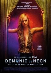 The Neon Demon - O Demónio de Néon